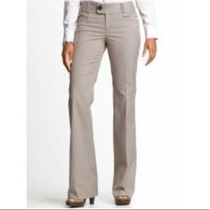 Banana Republic | Trouser no. 323 Martin fit